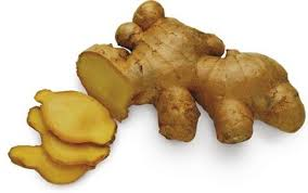 ginger natural